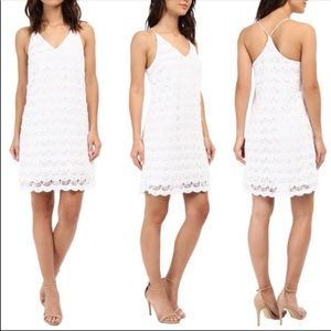 Lilly Pulitzer | Lace Slip Dress